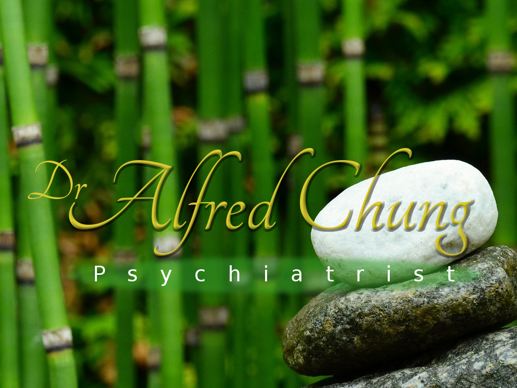 Dr Alfred Chung